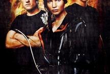 Hunger Games / by Kyrsten Daugherty