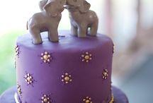 Wedding- Ceremony & Reception Ideas / by Ashley Scrimger