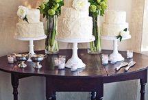 SHOP Cake displays / by Tanja Westwood