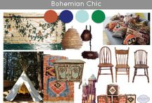 Style Board Inspirations / by Archive Rentals