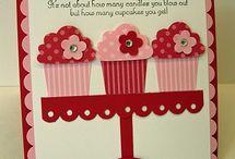 Cupcakes!! / by Adrianne Bitondo
