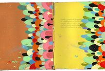 the art of the sketchbook / by Zoe Bailey