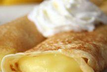 Tasty Breakfast foods / by Christine Reeves