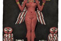 Mesopotamia / by Ancient History Encyclopedia