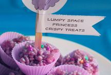 Tasty Space Treats / by Space Foundation
