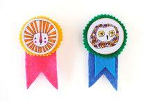 children's crafts / by Julia Garza
