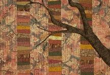 QUilts - Fall / by Suzanne Leonhart