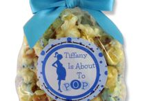 Baby shower ideas / by Tonya Watkins