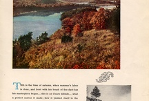 Missouri Lakes, Recreation, and Entertainment / by VICKY Edwards