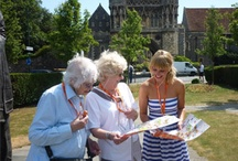 Activities & Attractions / by Visit Canterbury