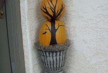 Halloween / by Gayla Ashley