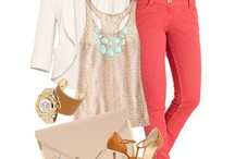 My Fashionista <3 / by Ashley Dillworth