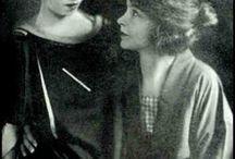 vintage lesbian / by Edge Walker