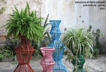 Garden and Patio / by Lynley Moye