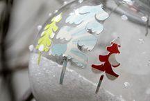 Christmas  / by Jennifer Schmalz