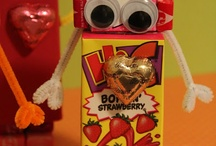 Season of BabbaLove: Valentine's Day Ideas / by BabbaCo by Jessica Kim