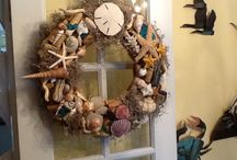 Wreaths / by Ginger Marsh