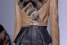 Fur & Leather / by Rita ´s