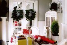 The Happy Holidays / by Tonya Bilbrey