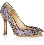 Evening Shoes / by Emma Hill