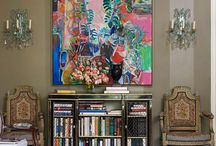 Room Inspiration / by Laura Hawkes