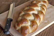 bread / by Debbie Reed Ball