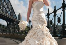 Wedding Dress / by Charlotte Wilson