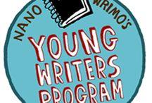 Writing workshop ideas / by Bancroft Public Library