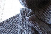 Crochet projects / by Megan McGowan Tolbert