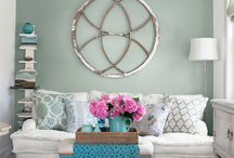 Architectural Salvage / by Sarah @ Cozy.Cottage.Cute.