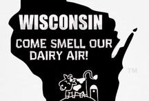 WISCONSIN! / by Griffin Post