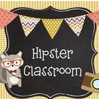 Hipster Classroom / by Bethany Findell