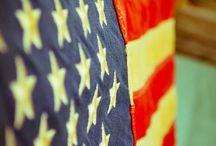 American / by Tony DLO