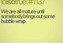 so true / by Katie Parris