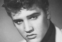 ~ ELVIS ~ / by Holly Moss