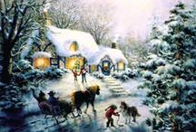 Christmas Music / by Rosa Leary