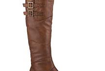 Celina's Style / I really love boots... / by Celina Elizabeth