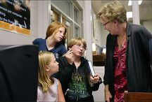 School Librarians and the Common Core / by AASL