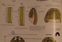 Amigurumi patrones y tutoriales / Como para no dejar de tejer / by Silvi craft