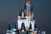 Disney trip / by Kristen Couch