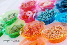 Candy crafts / by Susan Schmeiler