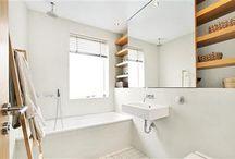 Bathrooms / by Lisette van Bussel ✪