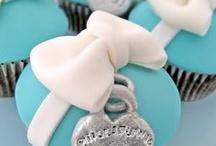 Cakes, cupcakes & more! / by Orlando Wedding & Party Rentals