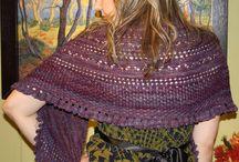 Patterns / Knit & Crochet Patterns / by Chix with Stix (Knitting - Lenoir, NC)