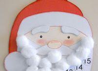 Christmas  / by Amanda Tosi