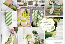 wedding style / by Lisa Magner