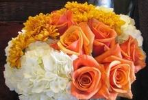 Floral designs / Floral design / by Lesley Smoltz