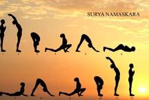 Joy Yoga Events / by Joy Yoga Center