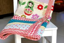 Sewing room crafts / by Wendy L