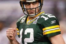 Greenbay Packers and Boise State Broncos / by Susan Hooker